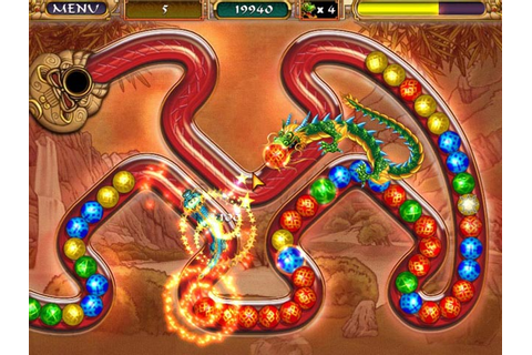 Download Dynasty Game - Marble Popper Games | ShineGame