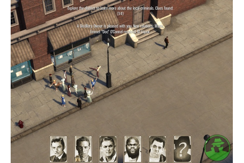 FREE DOWNLOAD GAME Omerta City of Gangsters PC ~ Time ...