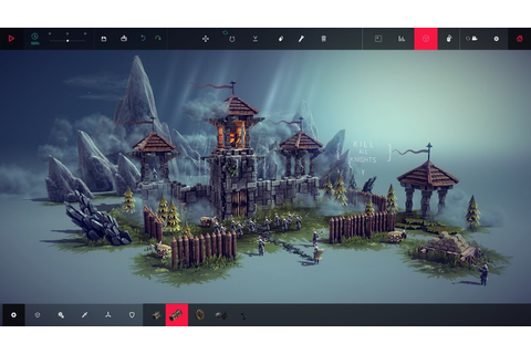 Besiege | PC Game Key | KeenGamer