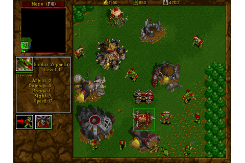 Warcraft 2 Tides of Darkness Download Free Full Game ...