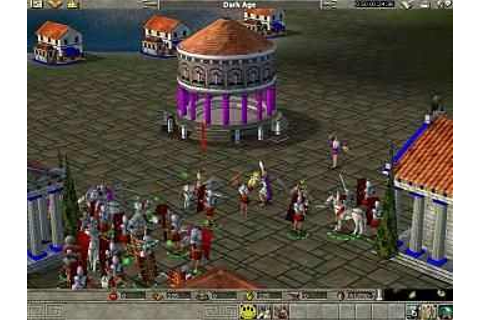 Empire Earth The Art of Conquest Download Free Full Game ...