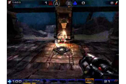 Unreal Tournament 2004 (PC) Game Review - YouTube