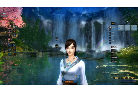 Age of Wushu Review | Game Rankings & Reviews