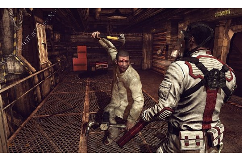 Afterfall: Reconquest PC Game - Free Download Full Version