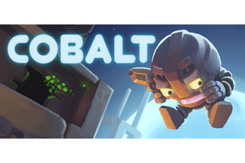 Cobalt on Steam