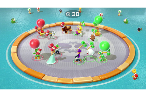 Super Mario Party Wiki – Everything You Need To Know About ...