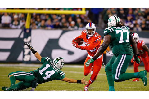 Thursday Night's Jets-Bills Game Was a Disaster for the ...