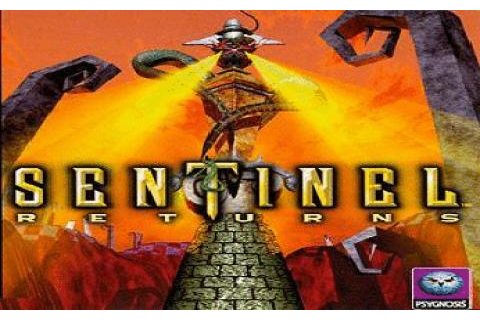 Sentinel Returns (1998) - PC Game