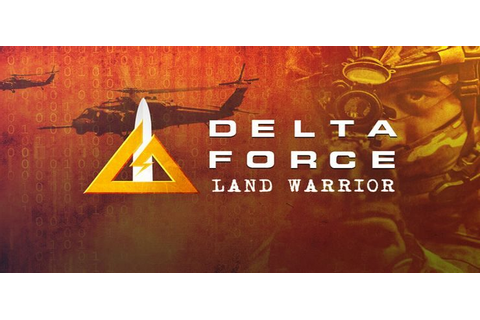 Delta Force 3 Land Warrior - Free Download PC Game (Full ...