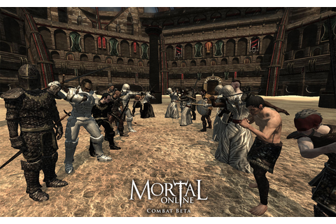 Mortal Online - Online Game of the Week