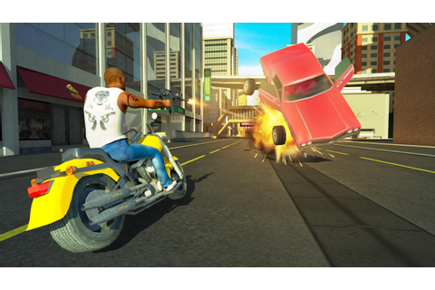 Real Gang Wars Game on the App Store - Apps Download