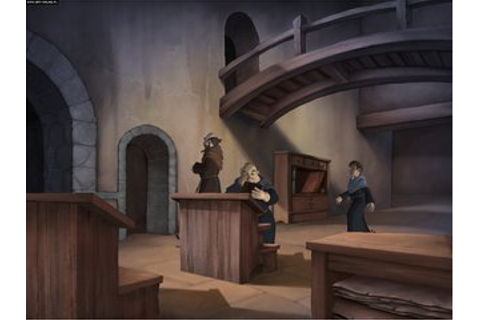 Murder in the Abbey - PC - gamepressure.com