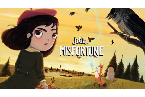 'Fran Bow' Follow Up 'Little Misfortune' Announced - Don't ...