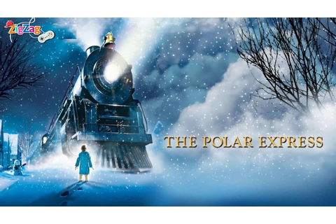 The Polar Express | Full Movie Game | ZigZag - YouTube