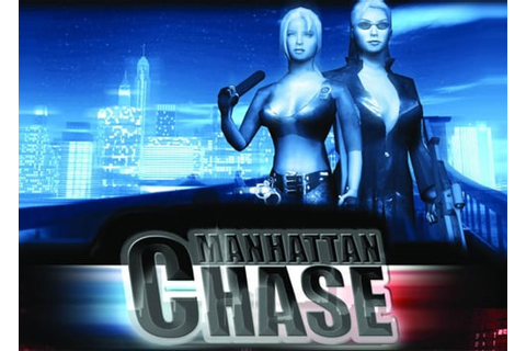 Save for Manhattan Chase | Saves For Games