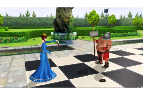 Battle Chess: Game of Kings - Rampaging Queen (PC HD ...
