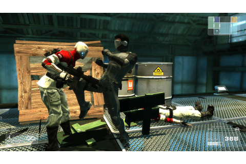 Shadow Complex Remastered Xbox One Review: Shadow Complex ...