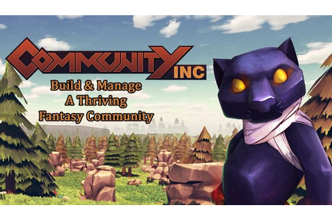 Community Inc Free Download - Torrent Pc Skidrow Games