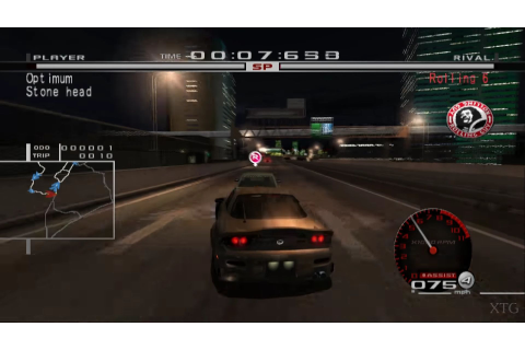 Tokyo Xtreme Racer Zero Download - Old Games Download