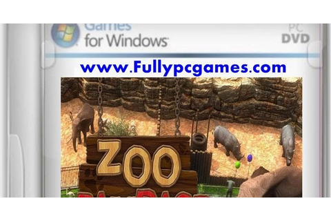 Zoo Rampage Game - Free Download Full Version For PC