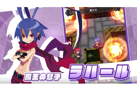 "Crunchyroll - ""Makai Wars"" Smartphone Game Hits Japan in ..."