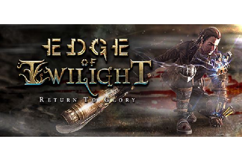 Edge of Twilight – Return To Glory Free Download « IGGGAMES