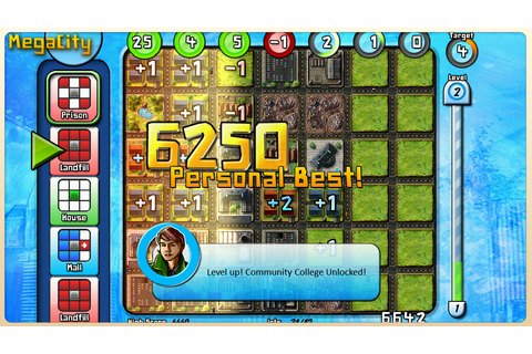 MegaCity - Android Apps on Google Play