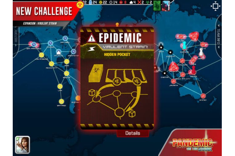 Epidemics - The Game for Android - Download