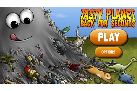 ‎Tasty Planet: Back for Seconds on the App Store