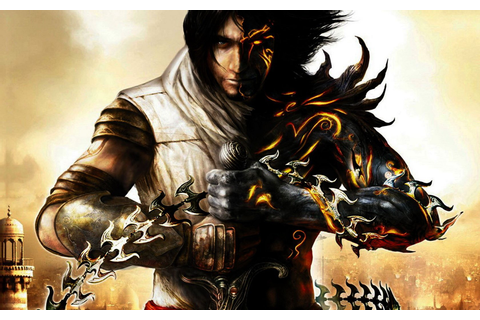 Prince Of Persia: The Two Thrones Wallpaper and Background ...