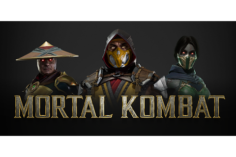 MORTAL KOMBAT - Apps on Google Play