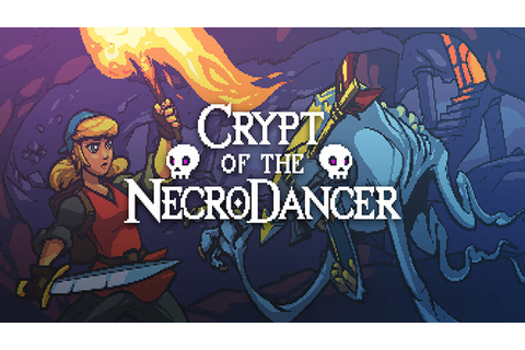 Crypt of the NecroDancer - Download - Free GoG PC Games