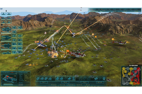 Ashes of the Singularity - Download Free Full Games ...