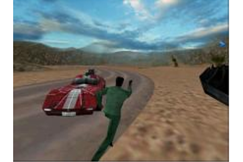 Interstate '82 Download (1999 Arcade action Game)
