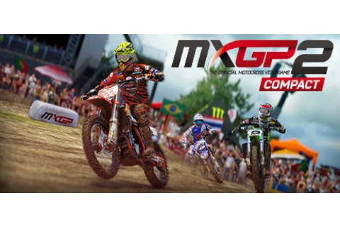 MXGP2 - The Official Motocross Videogame Compact on Steam
