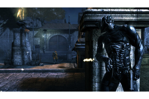 Dark Sector Xbox 360, PS3 review - DarkZero
