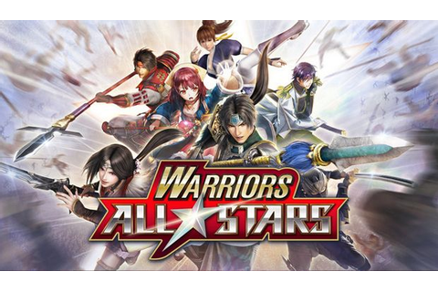 WARRIORS ALL STARS DLC PACK-CODEX Torrent « Games Torrent