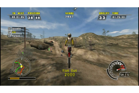 ATV Offroad Fury 4 PS2 Gameplay HD (PCSX2) - YouTube