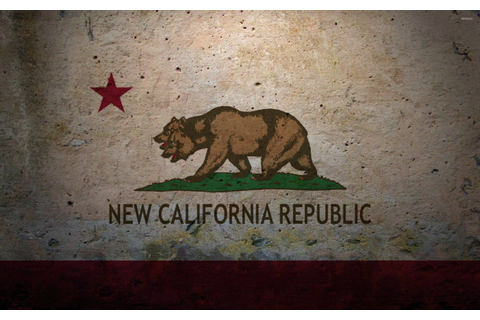 New California Republic from Fallout wallpaper - Game ...
