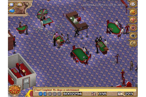 Casino Tycoon - screenshots gallery - screenshot 1/5 ...