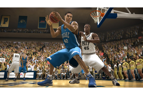 10 Best Basketball Video Games Of All Time – Page 4