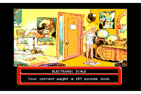 Download The Adventures of Willy Beamish - My Abandonware