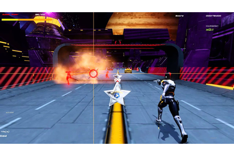 Saber Rider and the Star Sheriffs - The Game Mode 1 Alpha ...