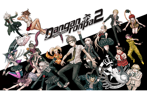Danganronpa 2 Goodbye Despair Finale - YouTube