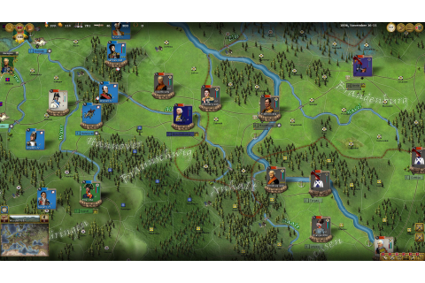 Download Wars of Napoleon Full PC Game