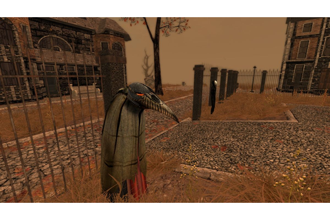 Pathologic Classic HD is coming later this fall | PC Gamer