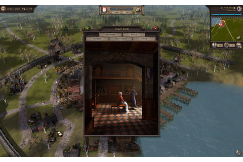 Download Patrician IV: Rise of a Dynasty Full PC Game