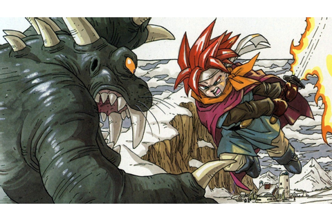 Why I Still Play Chrono Trigger Today - IGN