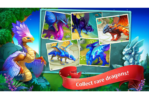 Dragons World .apk Android Free Game Download | Feirox