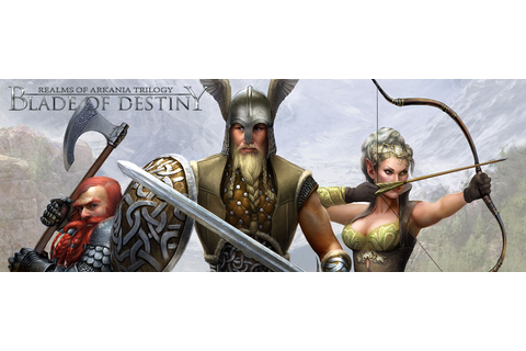 Realms Of Arkania Blade Of Destiny HD Keygen Cd-key Free ...